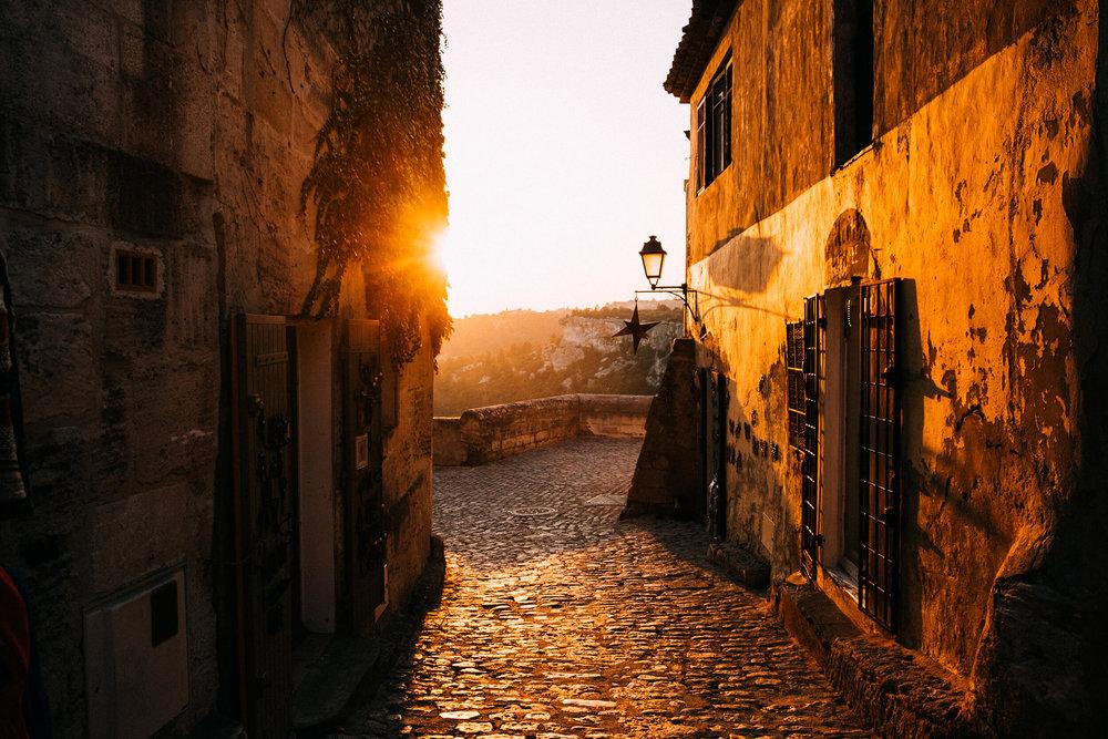 Douce Provence -
