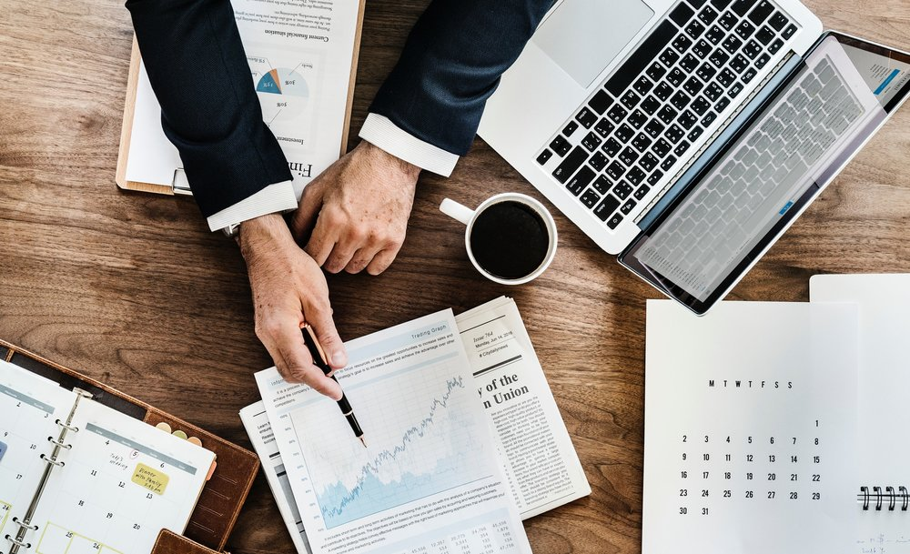 Investor Plan - Connecting businesses with the right investors.