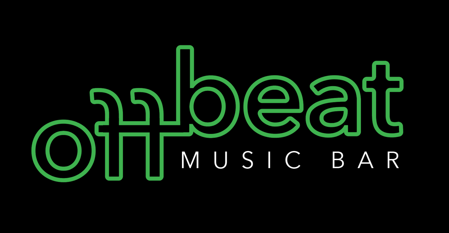 Offbeat music bar
