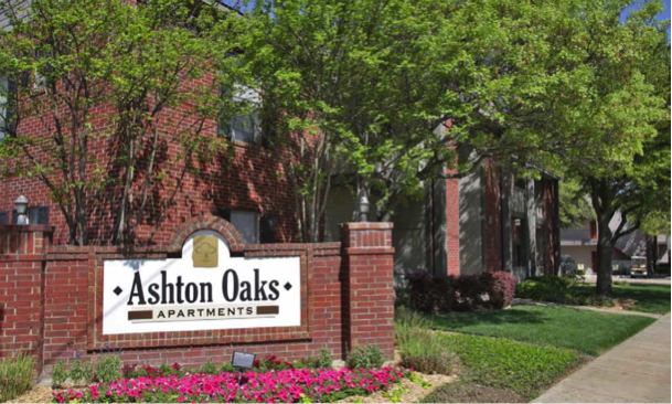 168 Unit Multifamily McKinney, Texas