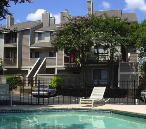 324 Unit Multifamily San Antonio, Texas