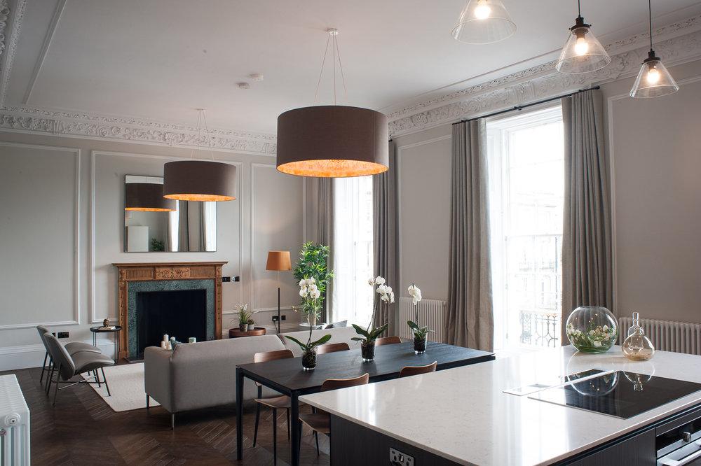 Apartment 2, 5 Melville Crescent