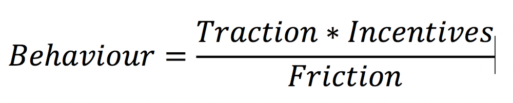 reduce funnel friction