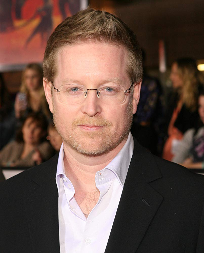 Andrew Stanton - Academy Award winning Director and WriterToy Story | A Bugs Life | Toy Story 2 | Monsters, Inc. | Finding Nemo | Wall-E | Toy Story 3 | John Carter | Finding Dory | Stranger Things | Better Call Saul