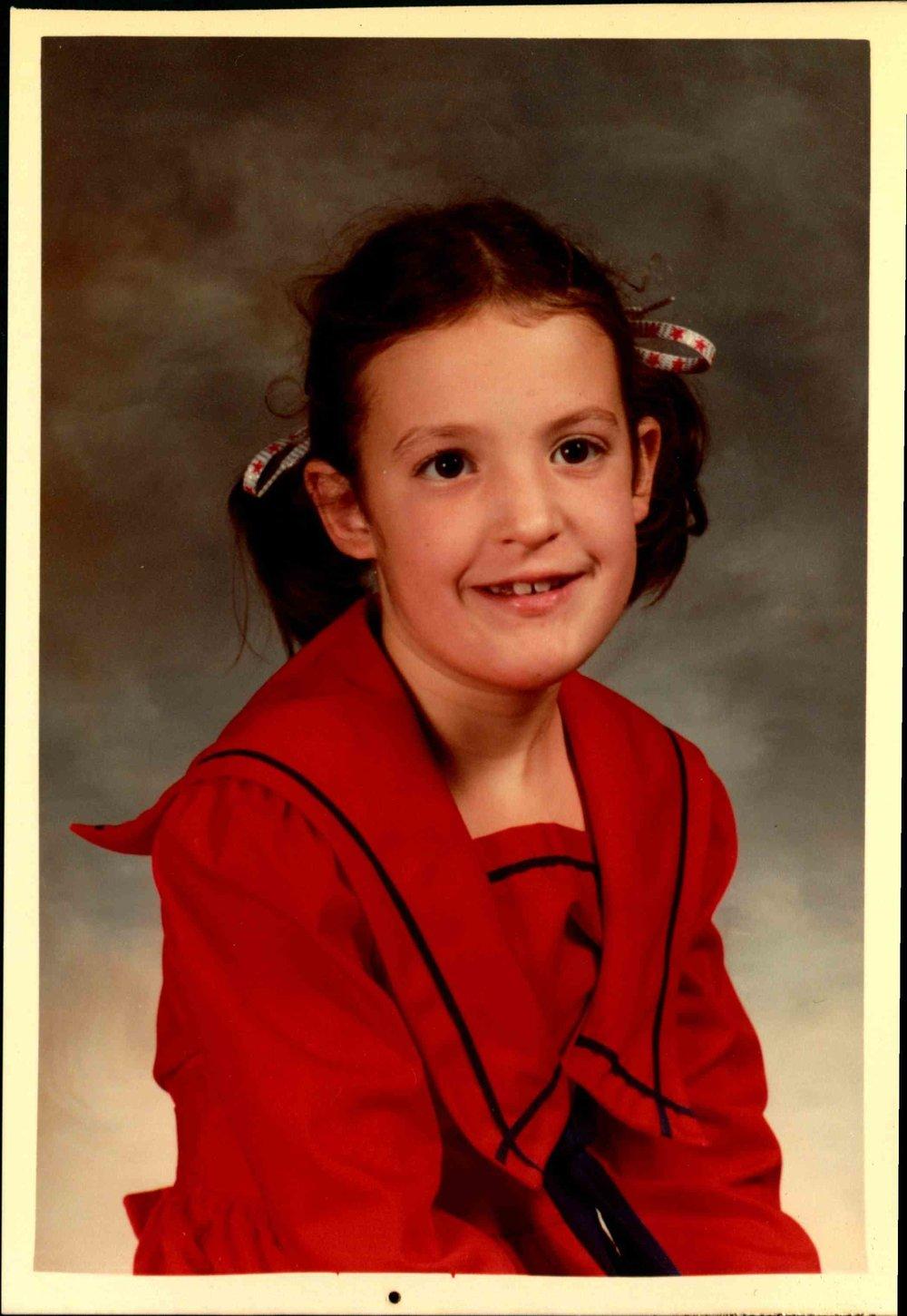 Emma, 2nd Grade -