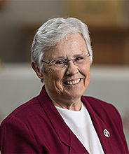 Sister Barbara Netek – Sisters of the Incarnate Word and Blessed Sacrament