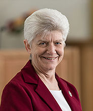 Sister Annette Wagner – Sisters of the Incarnate Word and Blessed Sacrament