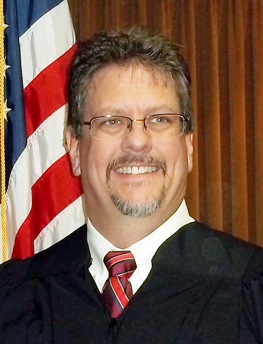 Gregory T. Perkes - Former Justice, Court of Appeals