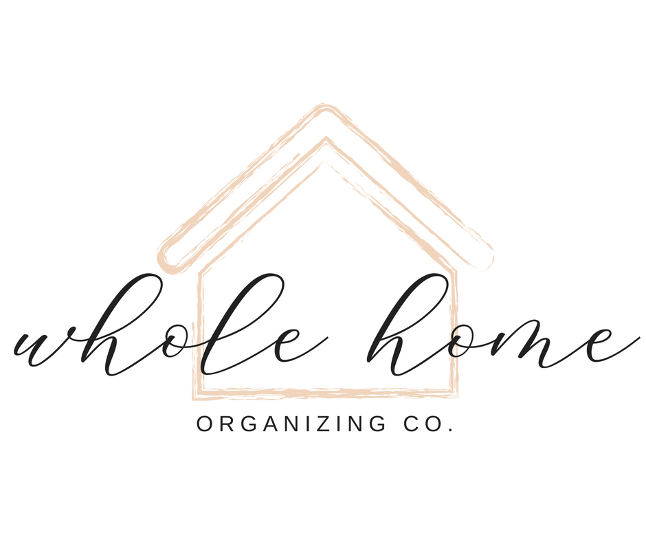 Whole Home Organizing Co.
