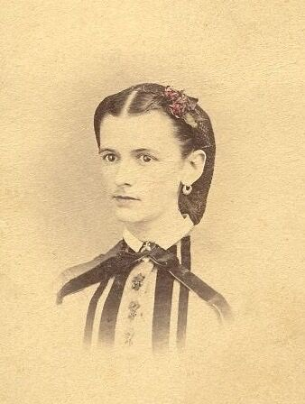 Katherine Mary Roberts