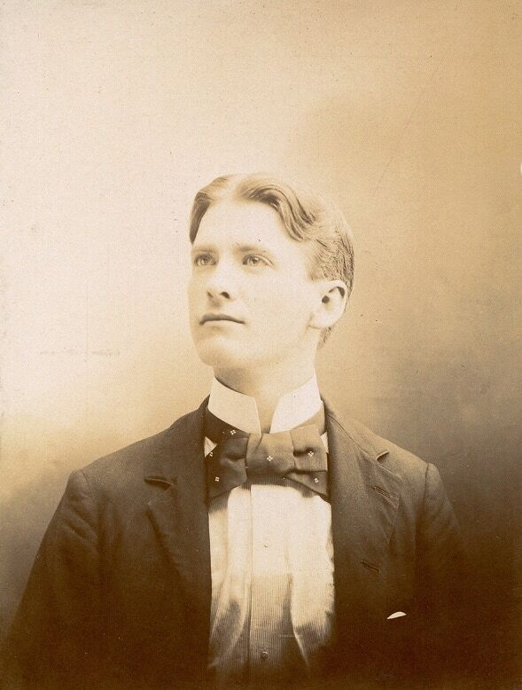 James Henry Lowell