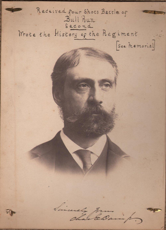 Charles E. Davis, Jr.