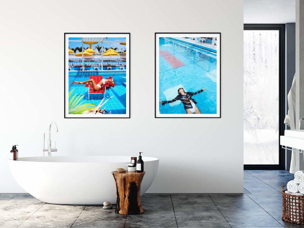 Beach & Pool -