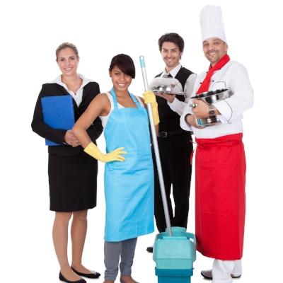 Headhunting für die Hotellerie und Gastronomie von Jahn & Kollegen