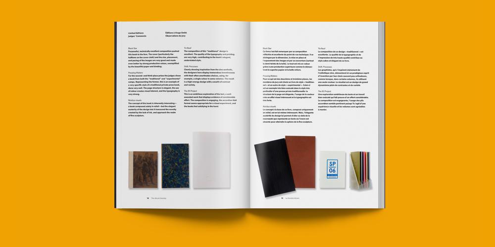 The Alcuin Society 2013 Catalogue