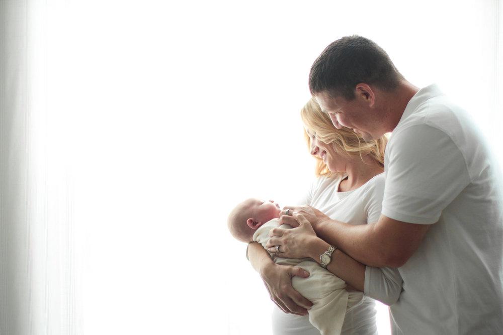 Baby Noah  Newborn session -