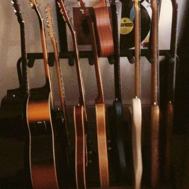 Guitar Heaven !