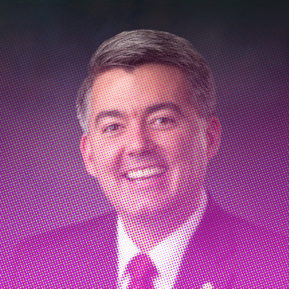 Cory Gardner (R-CO)$3,879,064* - Tweet a box