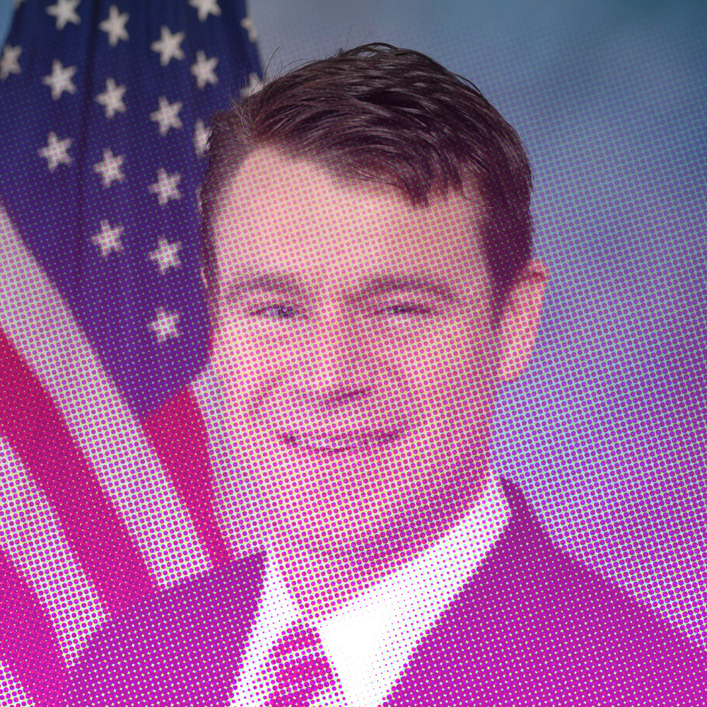 Todd Young (R-IN)$2,896,732* - Tweet a box