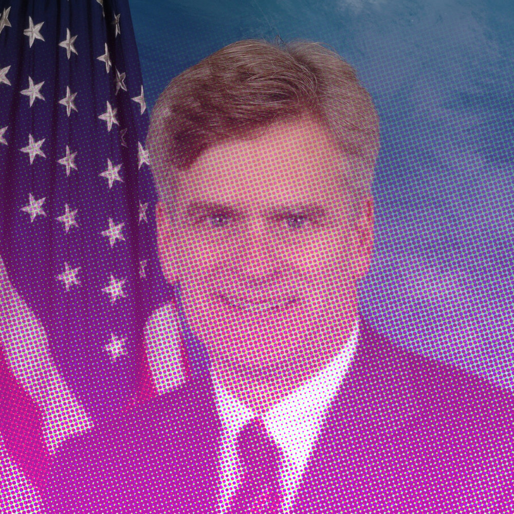 Bill Cassidy (R-LA)$2,861,047* - Tweet a box