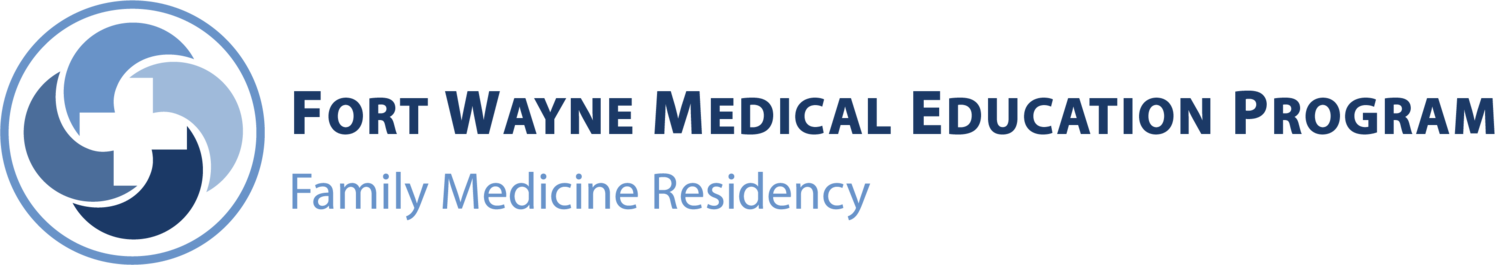 Residents — Fort Wayne Medical Education Program (FWMEP)