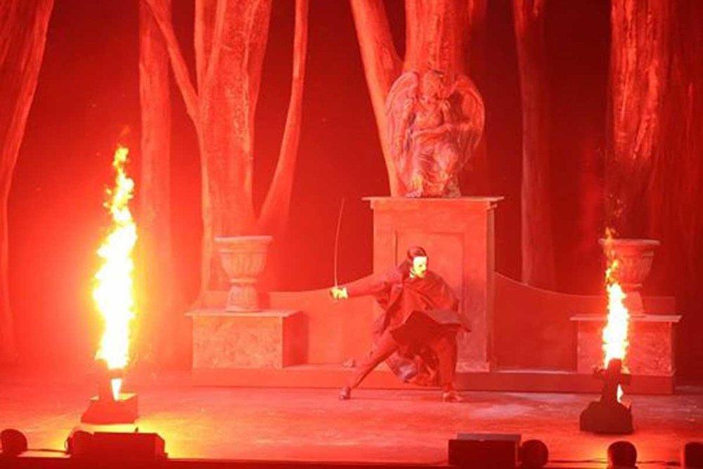 CPCC - Phantom of the Opera