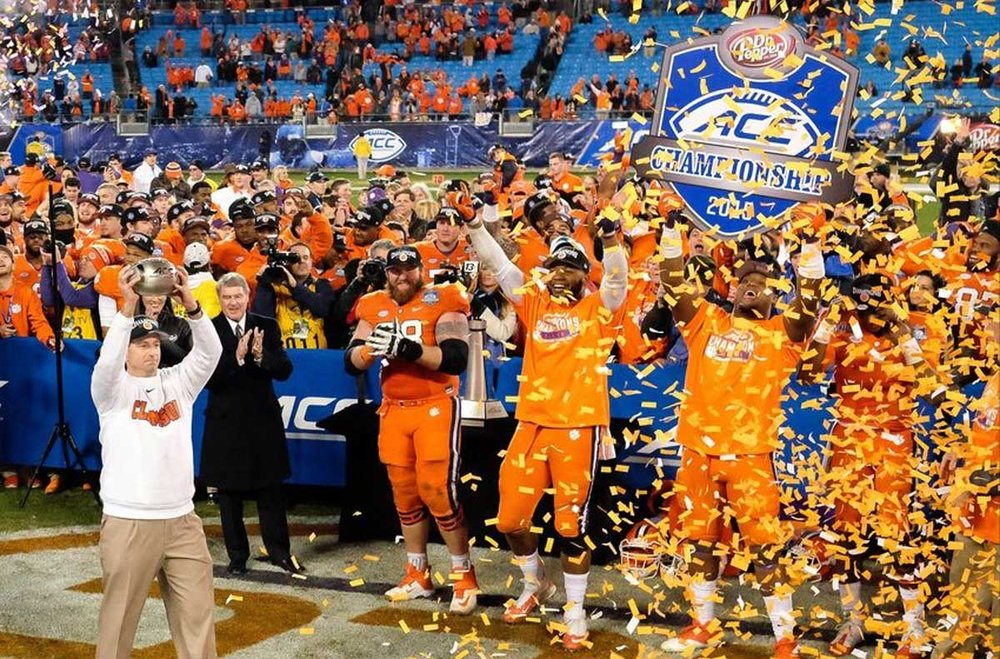 ACC Football Championship