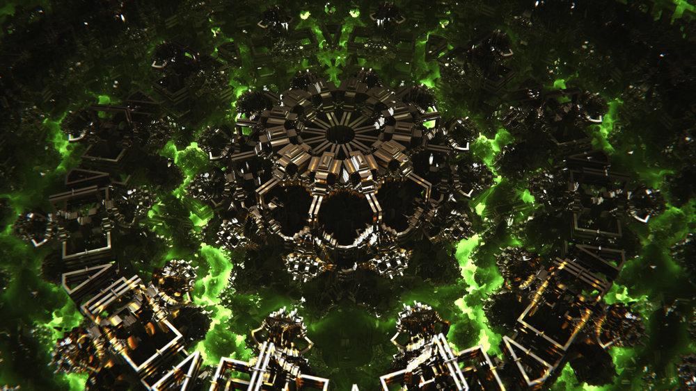4 - GREEN ENERGY