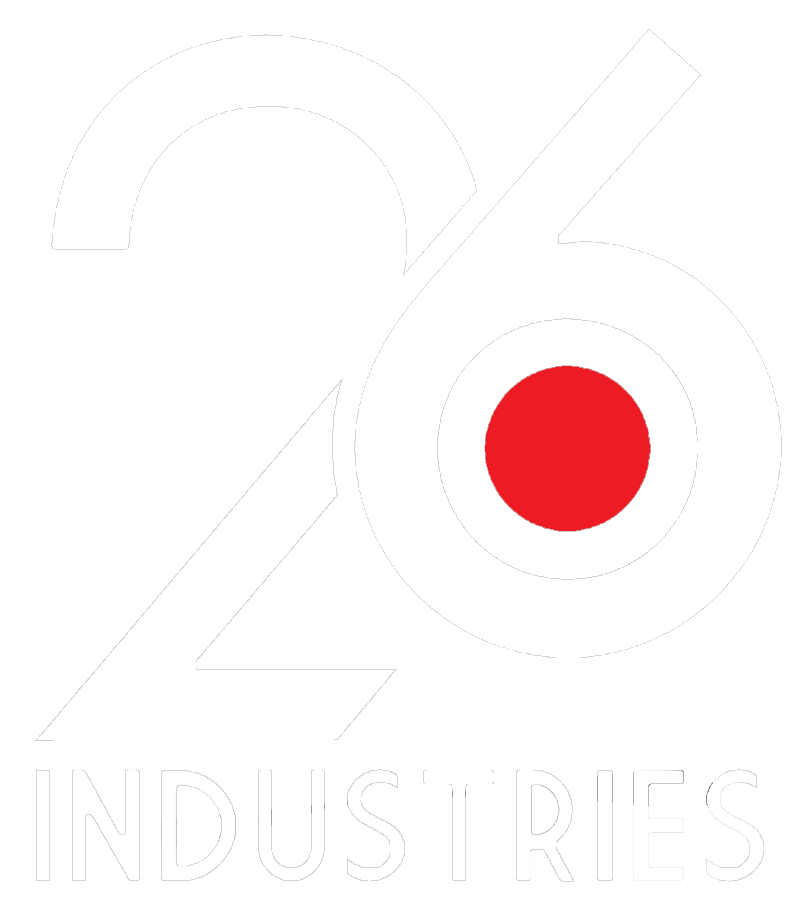 26 Industries
