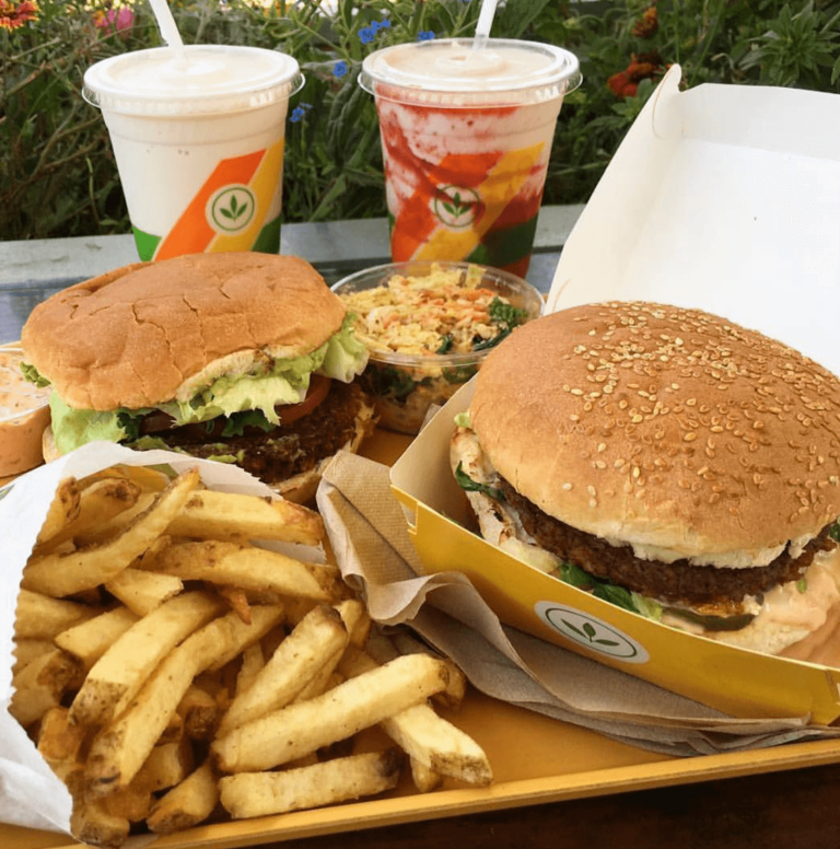 why this vegan mcdonald's should come to the bronx -