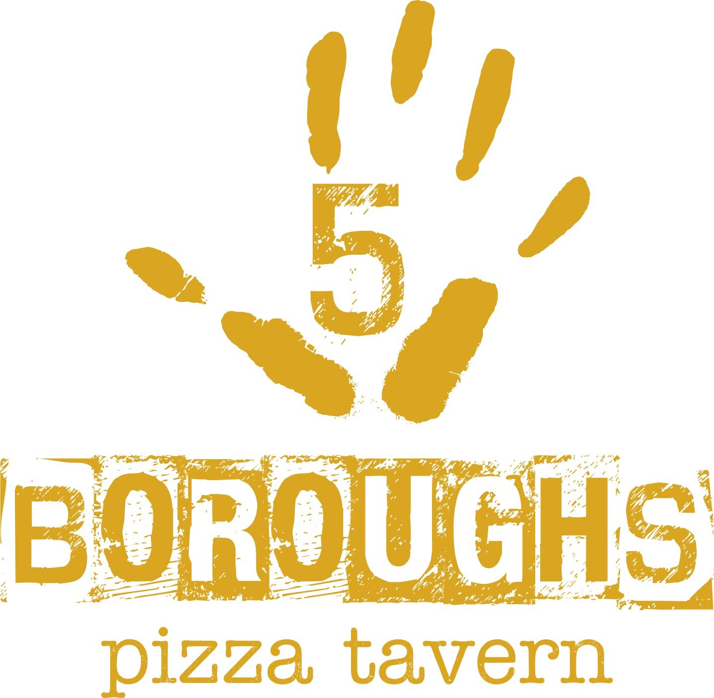 Five Boroughs Pizza Tavern