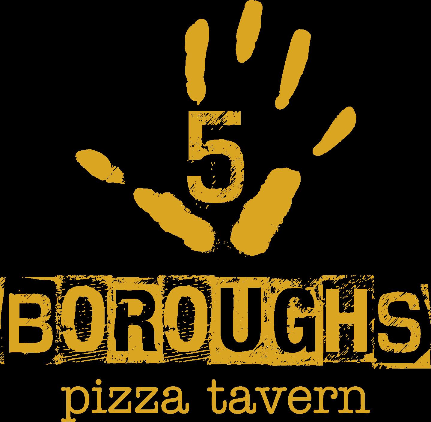 Five Boroughs Pizza Tavern