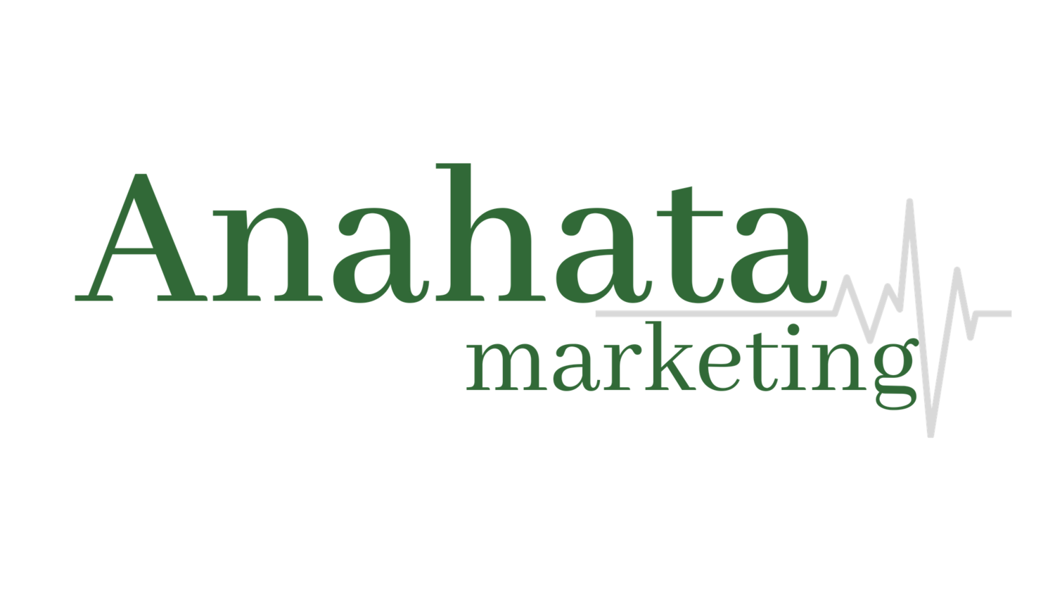Anahata Marketing