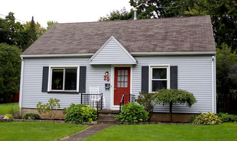 25 Briggs Avenue                  Fairport$150,000 -