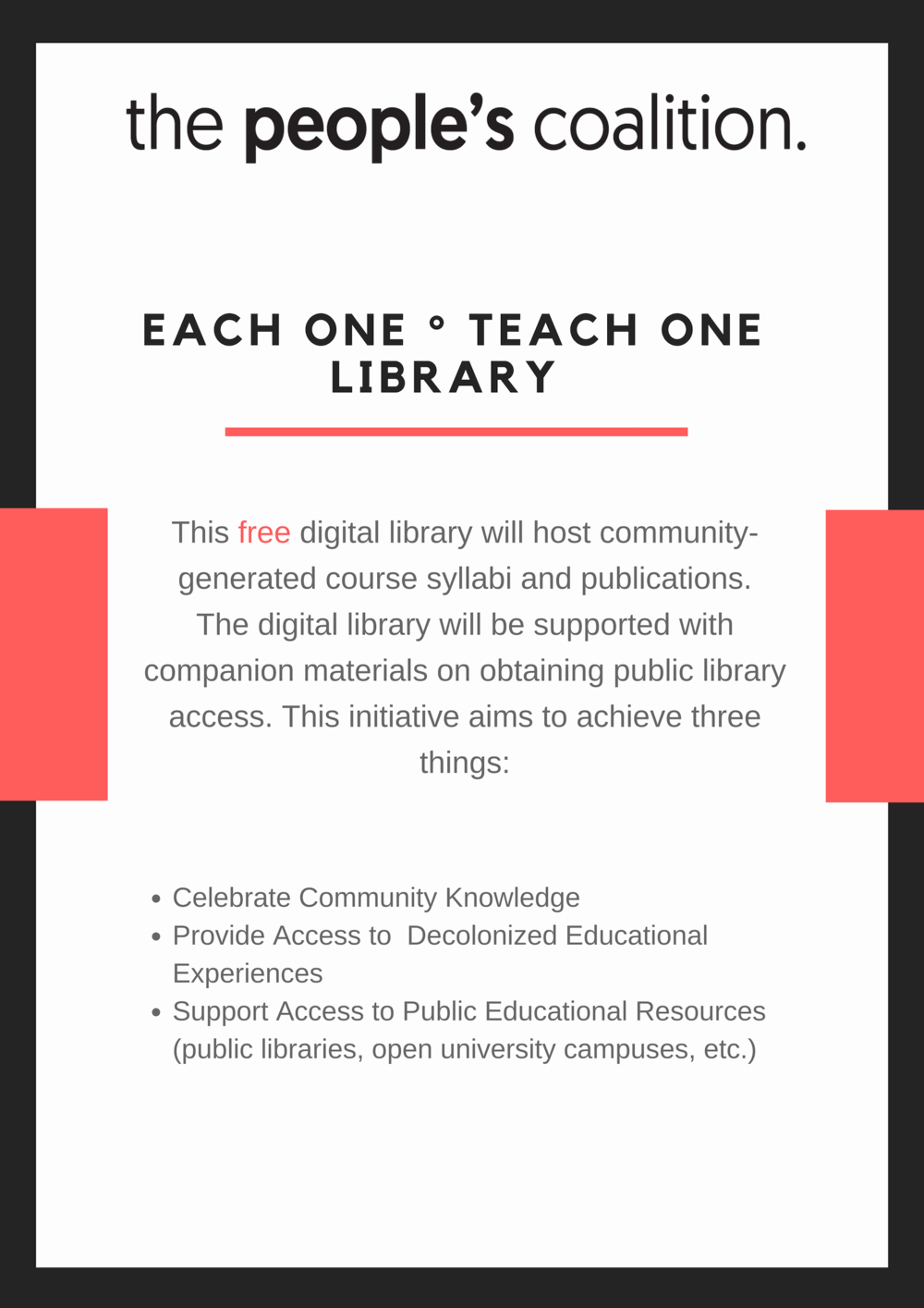Each One ° Teach One Library.jpg