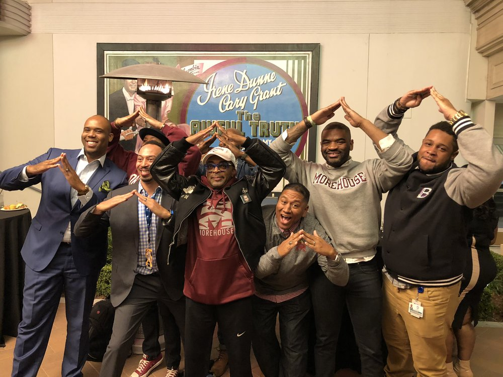 Morehouse Alumni at School Daze Screening.jpg