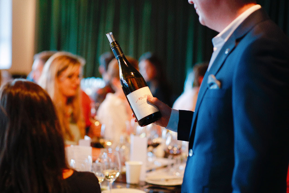 Fine Wine Tastings - Hosted at The Seafarers Club, Britomart