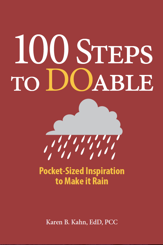 100 steps to doable book cover screengrab.png