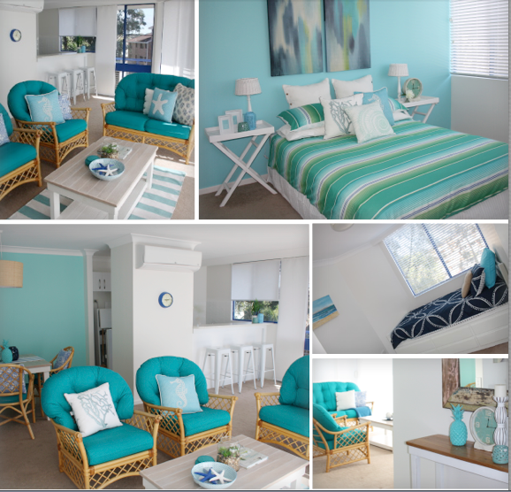Heritage Apartment Makeover