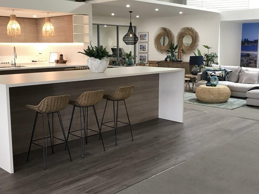 Rockpool Apartments Display Office