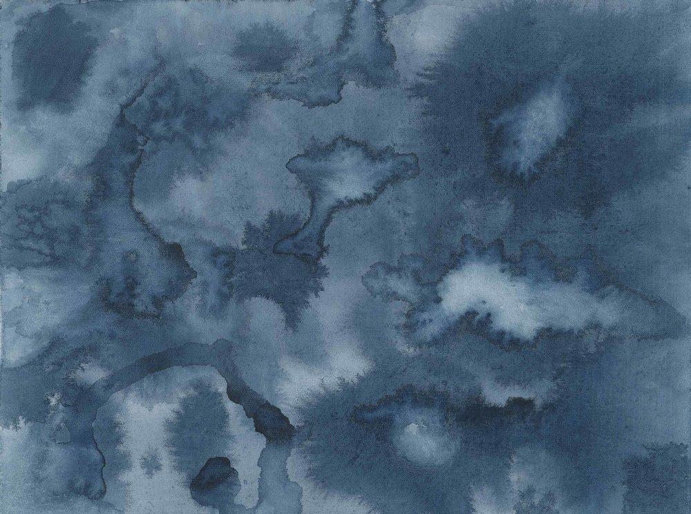 """""""Moonlight"""" Wallpaper Mural"""