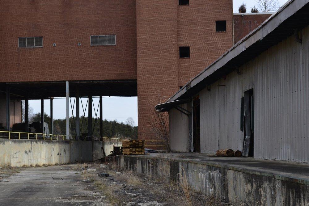 American Tobacco Company - Reidsville, NC