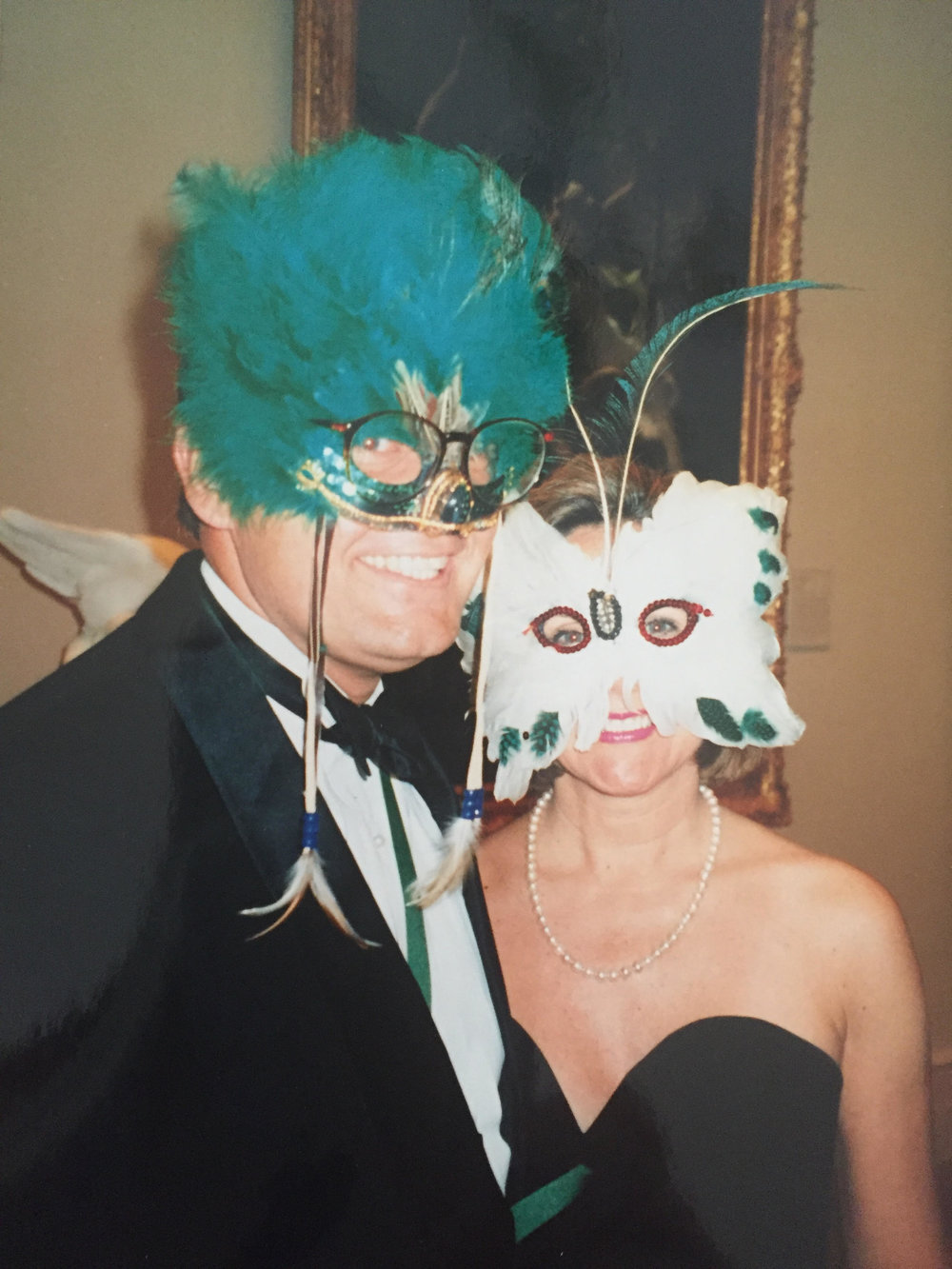 2008 YPO Private Masquerade Gala