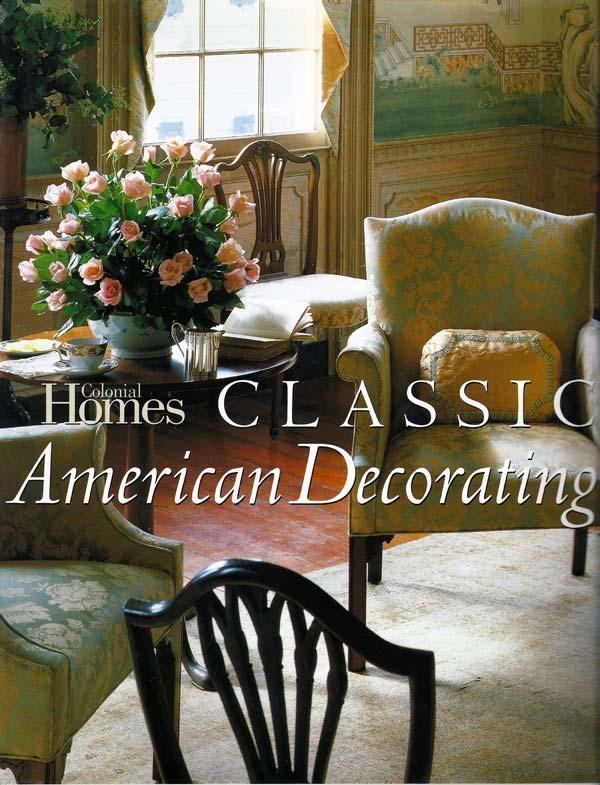 Classic American Decorating
