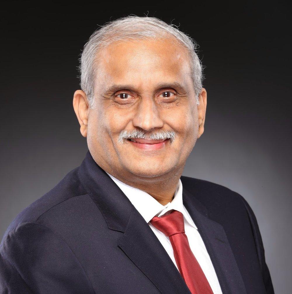 Naresh Parikh, M.D.  President, AAPI