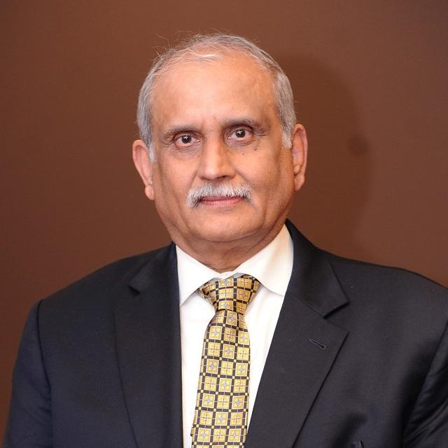 Naresh Parikh, MD