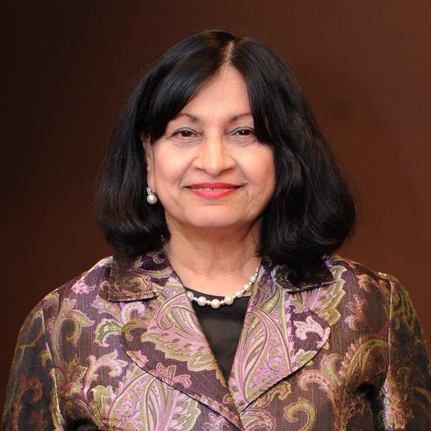 Asha  Parikh, MD