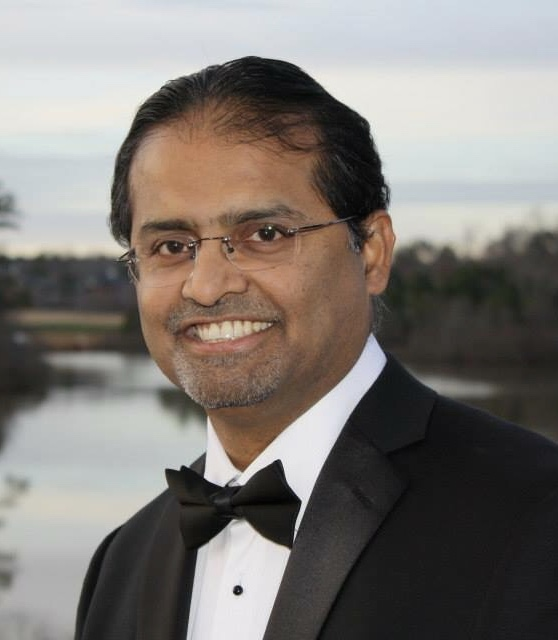 Sreeni Gangasani, M.D.  Convention Chair 2019
