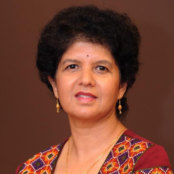 Chandna Prabhudev, MD