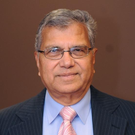 Vijay Vyas, MD